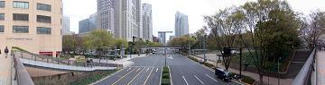 Shinjuku Cental Park