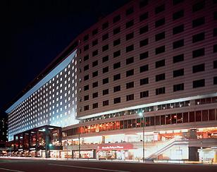Akasaka Tokyu Plaza