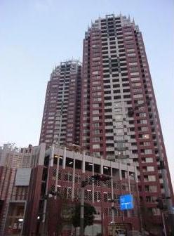 The Towers Daiba - Outward Appearance