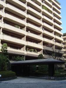 Hiroo Garden Hills - Outward Appearance