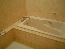 Hiroo Garden Hills - Bath