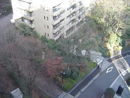 Hiroo Garden Hills - View