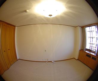 Hiroo Garden Hills - Bedroom