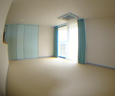 Mina House - Master's Bedroom