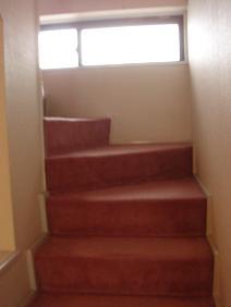 Terrace Court Minami-Aoyama - Stairs