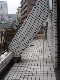 Terrace Court Minami-Aoyama - Terrace