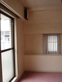 Terrace Court Minami-Aoyama - Bed Room