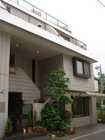 Terrace Court Minami-Aoyama - Outward Appearance