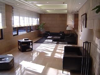 Hiroo Garden Hills - Lobby