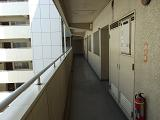 Clair Shirokanedai - Corridor