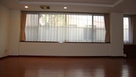 M Mansion - Living Dining Room