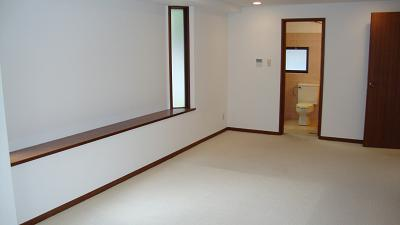 M Mansion - Master's Bedroom