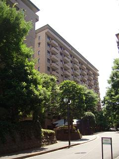 Hiroo Garden Hills - South Hill