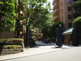 Hiroo Garden Hills - West Hill