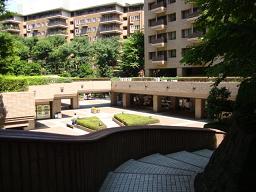 Hiroo Garden Hills