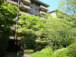 Hiroo Garden Hills - North Hill