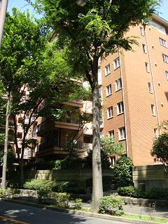 Hiroo Garden Hills - East Hill