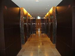 Park Court Akasaka The Tower - Elevator