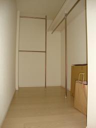 Park Court Akasaka The Tower - Walk-in Closet
