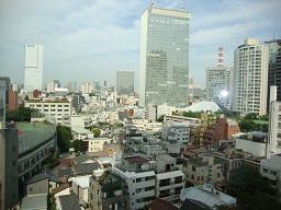 Park Court Akasaka The Tower - View