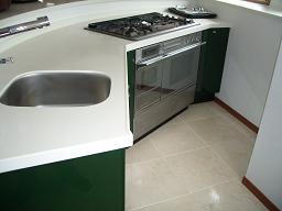 Nisshin Palestage Yoyogi-koen - Kitchen