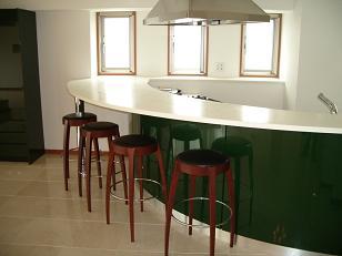 Nisshin Palestage Yoyogi-koen - Living Dining Room