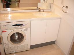 Nisshin Palestage Yoyogi-koen - Wash Room