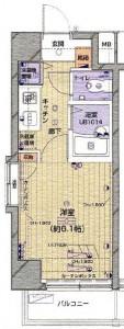 Ryowa Palace Daikan-yama