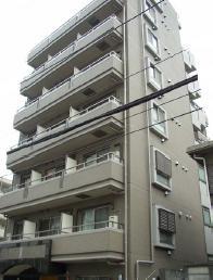 Rrowa Palace Daikan-yama - Outward Appearance