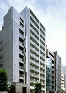 Comforia Shinjuku Gyoen ? - Outward Appearance