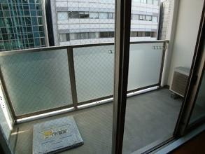 Comforia Shinjuku-gyoen ? - Veranda