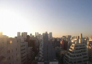 Comforia Shinjuku-gyoen ? - View