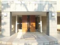 Daikanyama Tower - Entrance