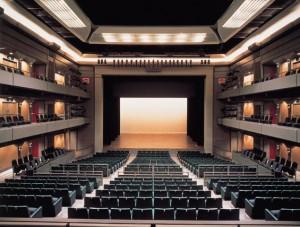 Bunkamura Theater Cocoon