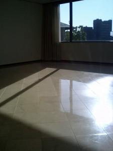 Minami-azabu Flats - Living Dining Room