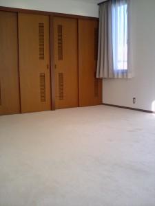 Minami-azabu Flats - Master's Bedroom