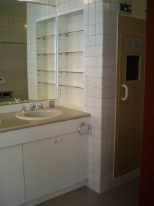 Minami-azabu Flats - Bath Room