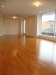 Daikanyama Tower - Living Room