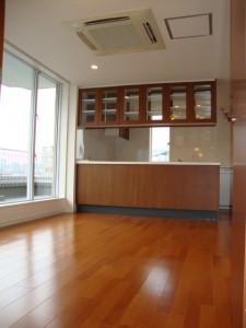 Daikanyama Tower - Kitchen