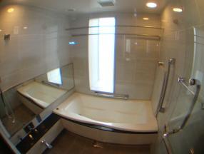 Daikanyama Tower - Bath Room