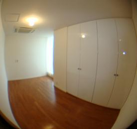 Daikanyama Tower - Bedroom2