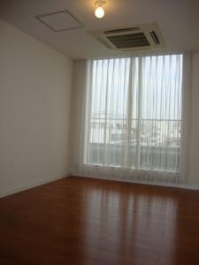 Daikanyama Tower - Bedroom3