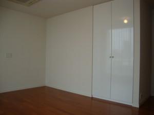 Daikanyama Tower - Bedroom4