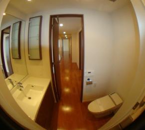 Daikanyama Tower - Rest Room