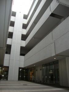 PR Daikan-yama Sarugakucho - Cortile