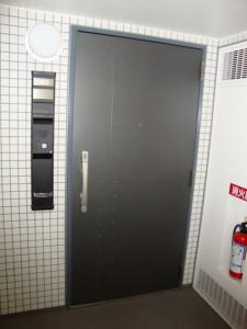 PR Daikan-yama Sarugakucho #603 - Entrance
