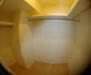 PR Daikan-yama Sarugakucho #603 - Walkin Closet