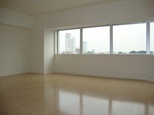 PR Daikan-yama Sarugakucho #603 - Living Dining Room