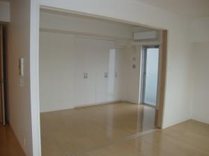 PR Daikan-yama Sarugakucho #603 - Bed Room