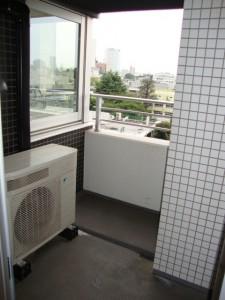 PR Daikan-yama Sarugakucho #603 - Balcony